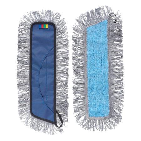 Dust Mops Fringe Pocket