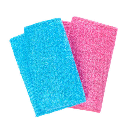 CleanXtra Wipe-Off Cloths