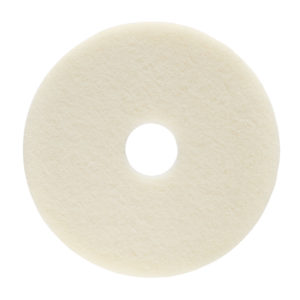 CleanXtra Crystal Pad White