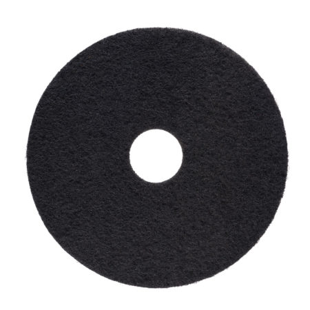 CleanXtra Crystal Pad Black