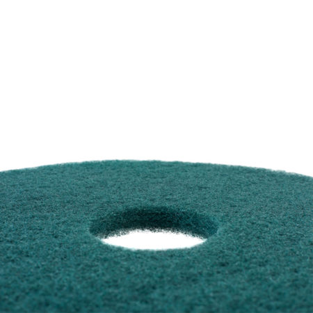 CleanXtra Crystal Pad Green