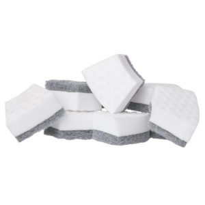 CleanXtra Melamine Sponge Block Mini