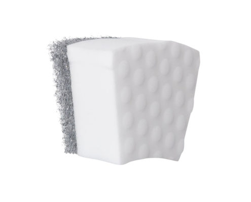 CleanXtra Melamine Sponge Block Mini